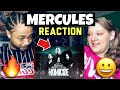 Merkules & Bone Thugs N Harmony. - Homicide #Reaction