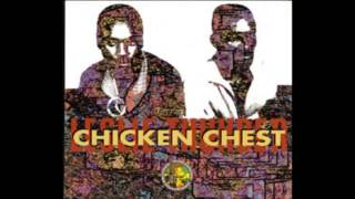 Chicken Chest Pick Up A Dictionary Action Packed -reggae dancehall