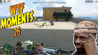 Rules Of Survival Funny Moments - WTF ROS EP.26
