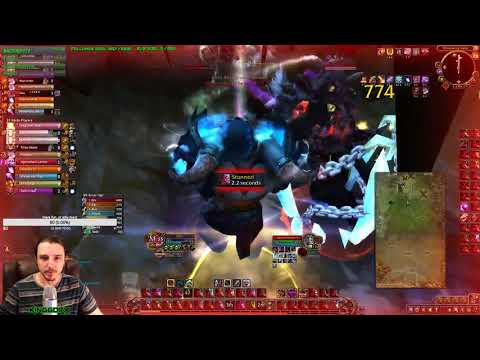 DK Impie 8 0 - BIG AOE - смотреть онлайн на Hah Life