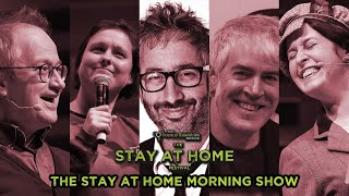Stay At Home Festival 14th April 2020