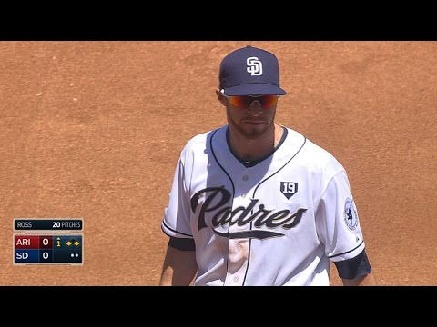 , title : 'ARI@SD: Spangenberg shows off his tools in MLB debut'