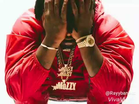 Mozzy - No Choice (ft Rayven Justice)