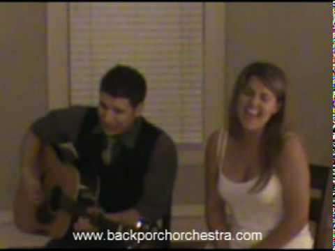 Back Porch Orchestra Wherever.mpg