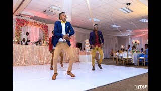 Zim Wedding | Ti Gonzi - Kure Mix Performance(support🙏🏽 with a like/comment/subscribe)