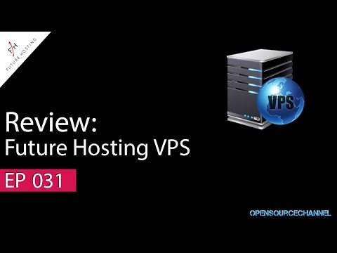 Review of Future Hosting VPS