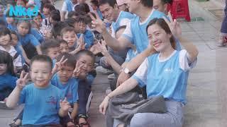 Cuộc hội ngộ giữa Maison Chance và N Kid Group