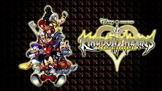 Dive Into The Heart ~Destati~ -Remaster ~ Kingdom Hearts Re: Coded-