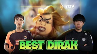 Highlight Elly Dirak Ultimate + Flash x Bru.Nunu