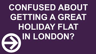 preview picture of video 'Best Holiday Lets London +44-330-119-0253 Short Term Rental Apartments Flats Condo Accommodation'