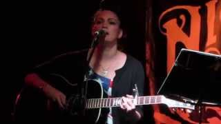 Angaleena Presley All I Ever Wanted'  manchester 2015