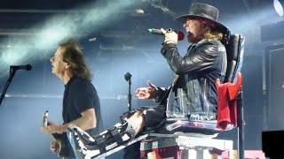 "AC/DC - GIVIN' THE DOG A BONE - Lisbon 07.05.2016 (""Rock Or Bust""-Worldtour 2016)"