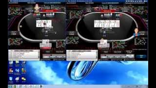 Armand85 - Cash Game NL50 People's Poker