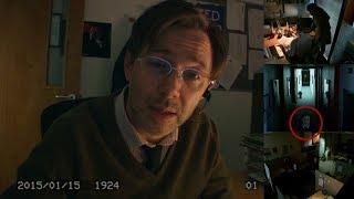 《9号秘事》(Inside No. 9)是由大卫·科尔,吉列尔莫·莫拉莱斯导演,绅士联盟成员史蒂夫·佩姆伯顿和里斯·谢尔史密斯自编自演,联合BBC推出的一部英国黑暗喜剧。 该剧讲述了几个不同的讽刺现实故事。  facebook主页:https://www.facebook.com/yugemv/ 微信公众号:宇哥讲电影(求大家一起关注)