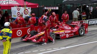 Chevrolet Dual In Detroit Race 1 Highlights