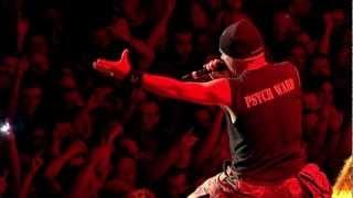 Iron Maiden   El Dorado (En Vivo!) [HD]