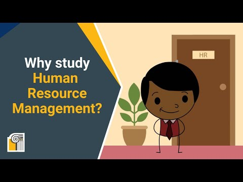 Human Resource Management Courses - YouTube