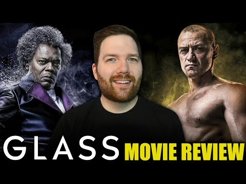 Glass – Movie Review