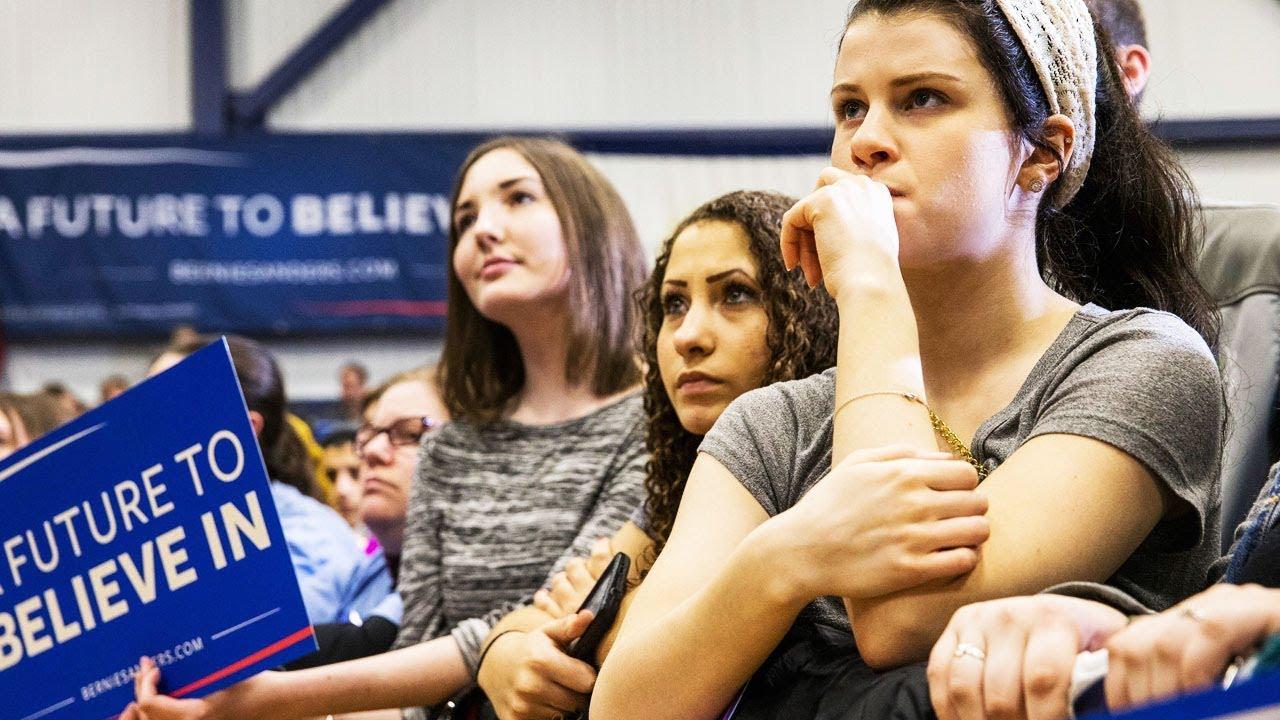 POLL: Millennial Women Killing Republican Party thumbnail