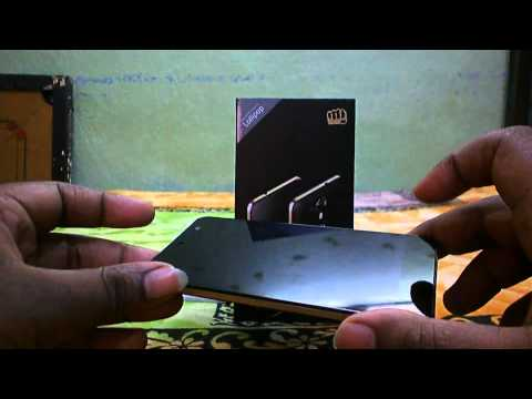 Micromax Canvas Xpress 2 E313 Unboxing