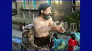 preview picture of video 'CARNEVALE Acerra 2010 WMV.WMV'