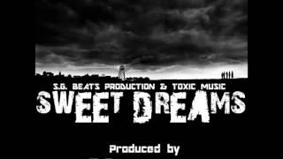 ♪♫♪ R&B Instrumental Sweet Dreams  Prod. by (Toxic Beatz & S.G. Offishall) ♪♫♪