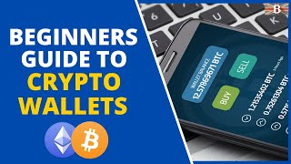 Beginners Guide to the Best Crypto Wallets (2021)