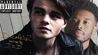 J.I.D - DICAPRIO 2 First REACTION/REVIEW