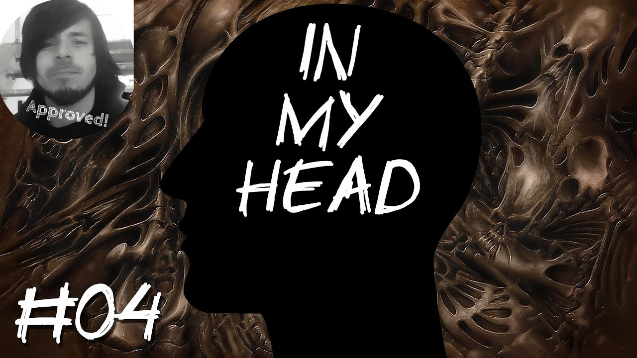 [In My Head] Episode 04 – DOOMsday Baby!