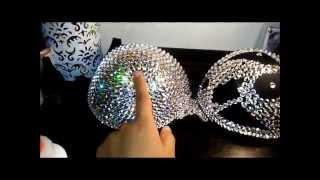 Selena Quintanilla bustier tutorial by Monica Peralta