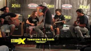 """Tomorrows Bad Seeds """"Reflect"""" Acoustic (High Quality)"""