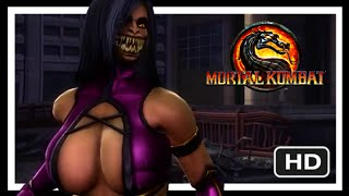 MORTAL KOMBAT 9 FULL MOVIE HD 2011