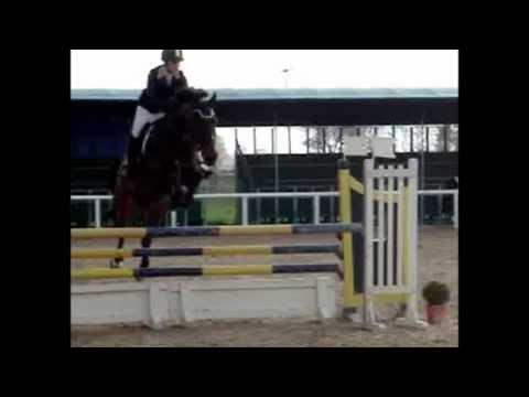 Video la ragazza dopo lattivatore di cavallo