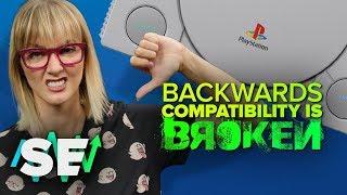 PSClassic,backwardcompatibilityandyou StreamEconomy#20