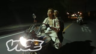 Revisiting the Glory Days With One of Japan's Most Violent Biker Gangs