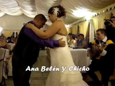 sorpresa en boda