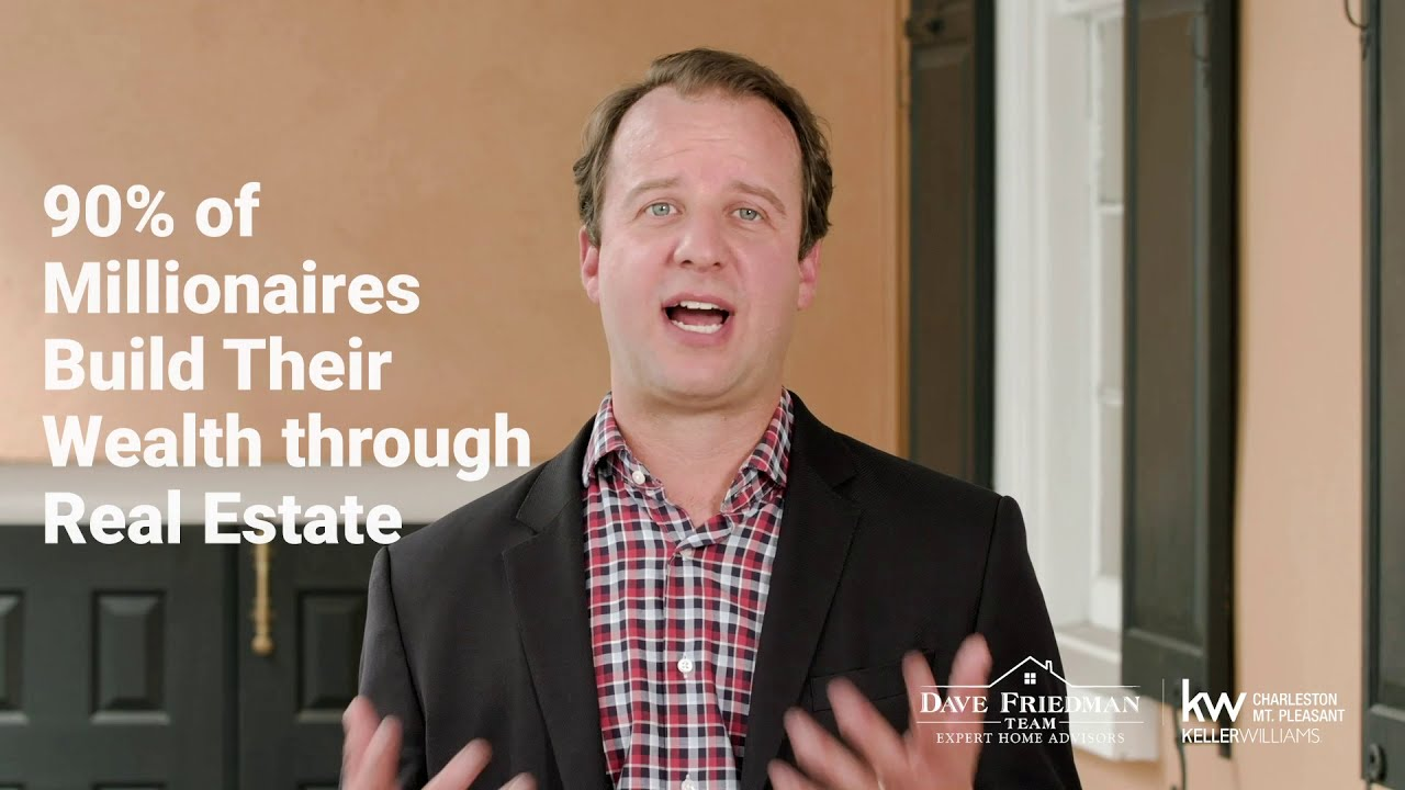 Why Real Estate Is So Good for Building Wealth