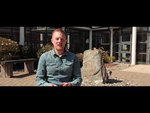 IBC Video: Student Interview: David Cameron