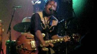 "Dan Auerbach of The Black Keys Performing ""Keep It Hid"" at the Mercy Lounge in Nashville TN"