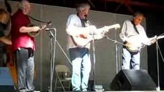 Peter Rowan Band - I'm Lonesome Without You