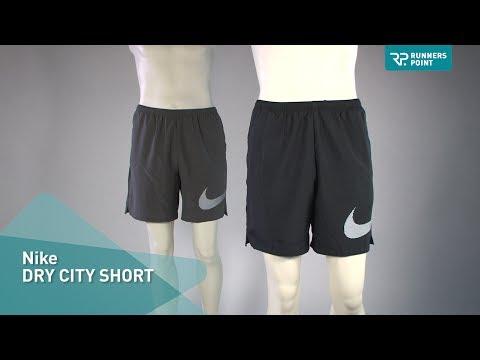 Nike DRY CITY SHORT