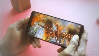 Oneplus 5T: Heavy Gaming Review