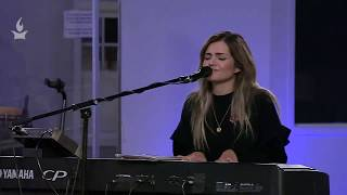 Lauren Alexandria //Abba I Belong To You // Worship IHOP