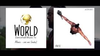 Alonzo   Suis Moi (audio)