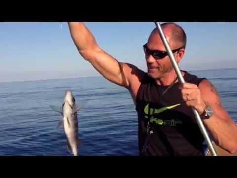 Il russo che pesca 1.6 come tirare