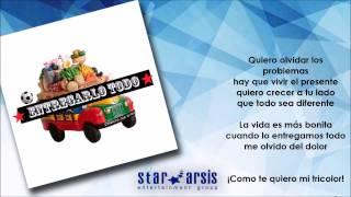 Doctor Krapula - Entregarlo Todo (Audio Lyric Oficial)