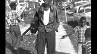 Lightnin' Hopkins Happy Blues For John Glenn