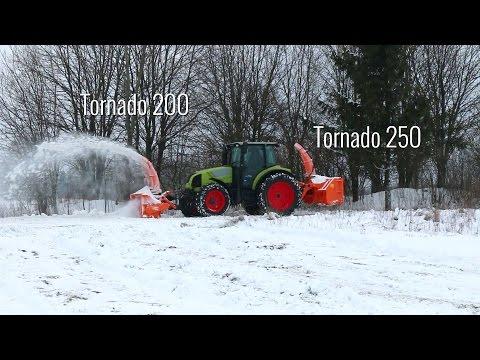 Продажа SAMASZ    Tornado 250