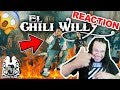 El Chili Willy - Legado 7 (Official Video) REACTION