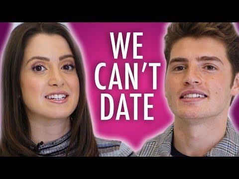 Laura Marano & Gregg Sulkin Reveal Their Relationship Deal Breakers